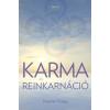 Édesvíz Kiadó Stephen Knapp: Karma és Reinkarnáció