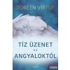 Édesvíz Kiadó Tíz üzenet az angyaloktól