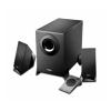 Edifier SPEAKER Multimedia M1360 2.1  Fekete (M1360)