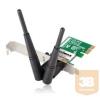 Edimax Wireless 802.11b/g/n 300Mbps PCIe , low profile bracket incl., PCI Expres