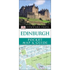 Edinburgh - DK Pocket Map and Guide