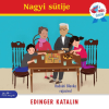 EDINGER KATALIN EDINGER KATALIN - NAGYI SÜTIJE - A HÕS OLVASÓ SOROZAT