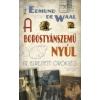 Edmund de Waal A BOROSTYÁNSZEMŰ NYÚL - AZ ELREJTETT ÖRÖKSÉG