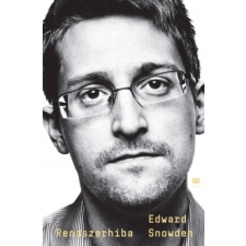 Edward Snowden Rendszerhiba (Edward Snowden) irodalom