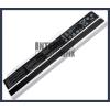 Eee PC 1011BX 4400 mAh 6 cella fehér notebook/laptop akku/akkumulátor utángyártott