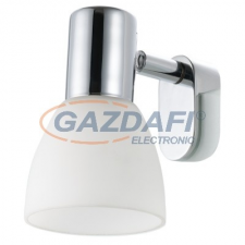 EGLO 85832 Tükörmegvilágító E14 1*40W króm Sticker világítás