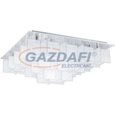 EGLO 92813 menny G9 16x18W üvlap 77cm Condrada 1 világítás
