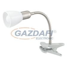 EGLO 92932 LED csípt szpot E14 P45 Dakar 3 világítás