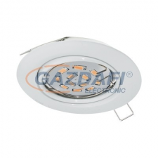 EGLO 94239 Led beépíthető GU10 Peneto világítás