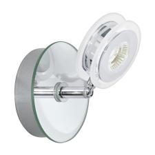 EGLO 95277 - LED Fürdőszobai lámpa AGUEDA 1xLED/3,3W/230V világítás
