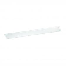 EGLO 96152 SALOBRENA 1 raszterbe építhető lámpa LED mennyezeti lámpa, fehér színben, MAX 16W teljesítménnyel, LED fényforrással , 2100lm fényárammal, 4000K színhőmérséklettel, IP20 ( EGLO 96152 ) világítás