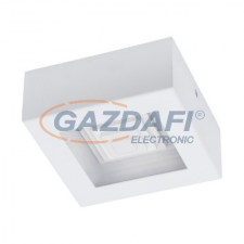 EGLO 96791 LED fali/ menny 1x6,3W fehér Ferreros világítás