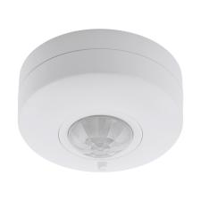 EGLO 97421 DETECT ME 6 IP44-es 360 ⁰-os kültéri mozgásérzékelő, fehér színben,, IP44 védettséggel ( EGLO 97421 ) kültéri világítás