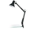 "EGLO Asztali lámpa, 40 W, ""Firmo"", fekete"