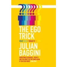 Ego Trick – Julian Baggini idegen nyelvű könyv