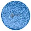 Égszínkék akvárium aljzatkavics (1-2 mm) 5 kg