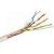 egyéb 305m flexibilis FTP kábel CAT6