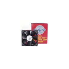egyéb Rendszer hűtő ventilátor 80x80x25mm OEM (ECOOL80MM) hűtés