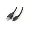 egyéb Usb-micro usb kábel 1m