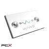 egyéb Wiwe dsw0001 diagnosztikai eszköz, ekg, pulzus-, lépés- és kalóriaszámláló