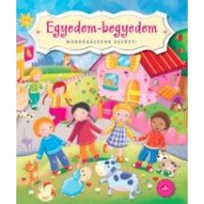 - Egyedem-begyedem gyermek- és ifjúsági könyv