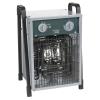 EINHELL EH 3000 Elektromos hősugárzó 3000 W (2338260) EH 3000
