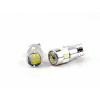 Einparts T10 (W5W) LED 6 SMD Einparts EPL07