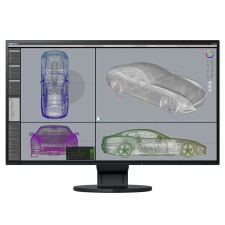 Eizo FlexScan EV2785-BK monitor