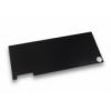 EK-FC1080 GTX FTW Backplate - Black