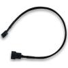 EKWB EK WATER BLOCKS EK-Cable PWM Fan Extension (30cm) (3831109867853)