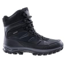 Elbrus Férfi cipő Elbrus Spike mid wp Szín: fekete / Cipőméret (EU): 43