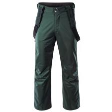 Elbrus Olaf XL / sötétzöld férfi nadrág