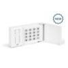 ELDES EKB3 Vezetékes LED kezelő 1 kezelői zónabemenettel