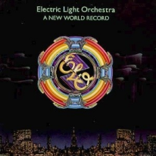 Electric Light Orchestra ELECTRIC LIGHT ORCHESTRA - A New World Record CD egyéb zene