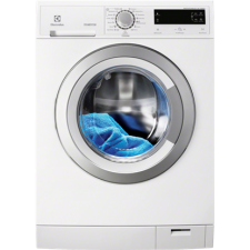 Electrolux EWF1487HDW mosógép és szárító