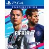 Electronic Arts FIFA 19 CHAMPIONS EDITION (PS4) játékszoftver
