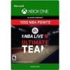 Electronic Arts NBA LIVE 18: NBA UT 1050 pontcsomag - Xbox One Digital