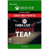 Electronic Arts NBA LIVE 18: NBA UT 2800 pontcsomag - Xbox One Digital