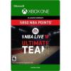 Electronic Arts NBA LIVE 18: NBA UT 5850 pontcsomag - Xbox One Digital