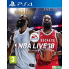 Electronic Arts NBA Live 18 (PS4)