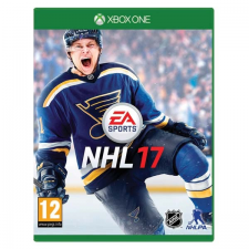 Electronic Arts NHL 17 Xbox One videójáték