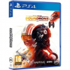 Electronic Arts Star Wars: Squadrons - PS4