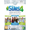 Electronic Arts The Sims 4 Bundle Pack 4 PC játékszoftver