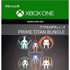 Electronic Arts Titanfall 2: Prime Titan Bundle - Xbox One digitális