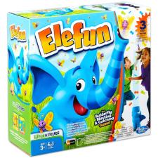 Elefun: a pillangó fogó játék kártyajáték
