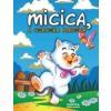 Elek Mária MICICA, A CSACSKA MACSKA
