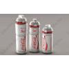 Elite SuperCorsa Coca-Cola kulacs fehér 750ml