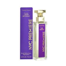 Elizabeth Arden 5th Avenue NYC Premiere EDP 75 ml parfüm és kölni