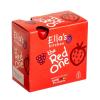 Ella's kitchen Ella's kitchen Bio piros gyümölcsös püré multipack 450 g