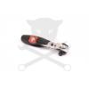 "Ellient Tools Crowa racsnis kulcs 1/4"" forgó (SW3026A)"